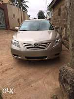 2008 clean used Toyota Camry neat