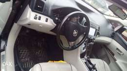 few months used 2011 Venza