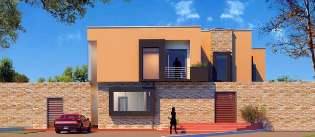 House plans and Architectural 3d impressions Kampala - image 2