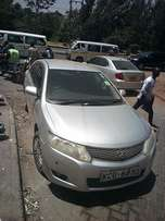 Toyota Allion on quick sale(2009)
