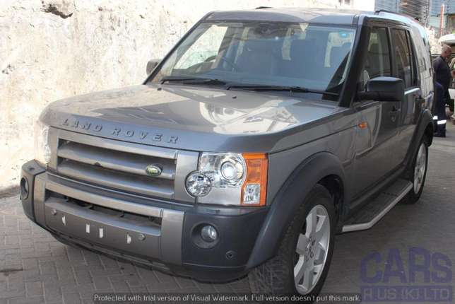 Landrover Discovery 3 Mombasa Island - image 2