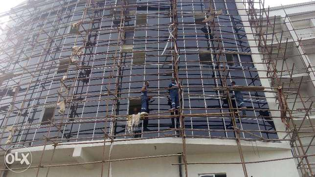 cleaning and fumigation Lagos Mainland - image 5