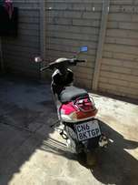 Jonway activa for sale R 4500 negotiable