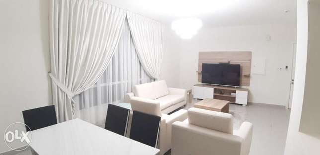 Brand new 2bhk fully furnish apartment for rent in Mahoz