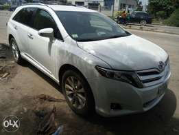 Toyota Venza 2013 Fairly Used For N5M