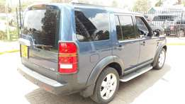 Land Rover Discovery 3. Trade In Ok