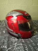 Medium MRC helmet in good condition for sale R400