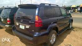 Very Clean Registered 05 Lexus GX470