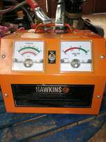 Hawkins battery load tester for sale R2500