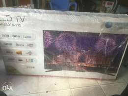 lightwave 50inch digital tv