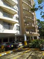 Spacious 3br with Sq to let in Kileleshwa