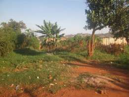 50 by 100 ft plot in kisaasi at 60m