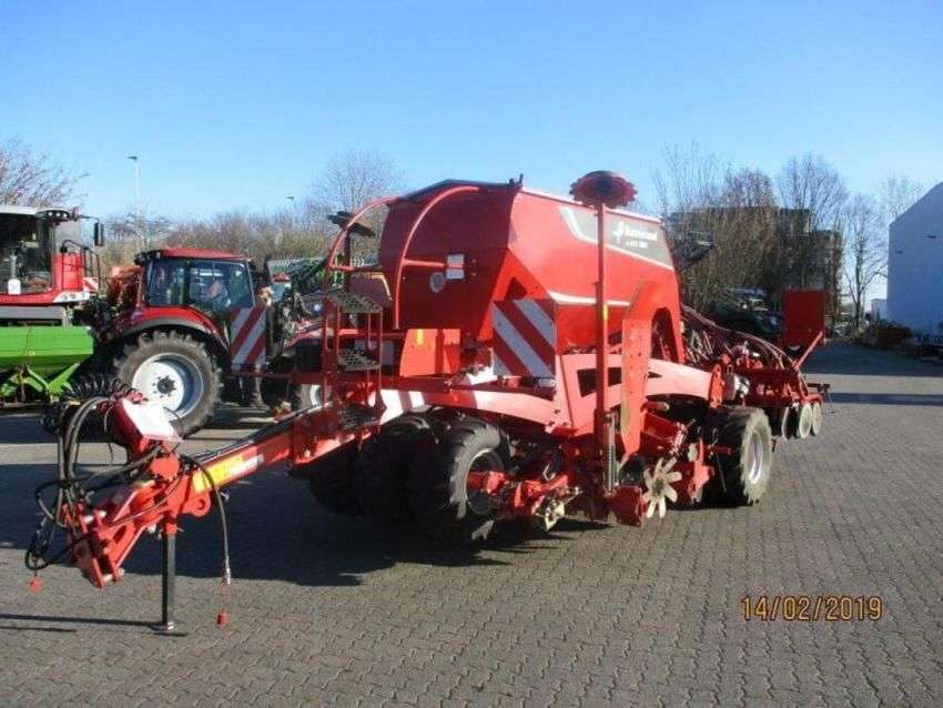 Kverneland U-drill 3000 - 2018
