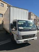 Furniture removals hire our trucks