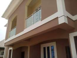 Newly Built Luxurious 2 Bedroom Flat at Arepo - N700k
