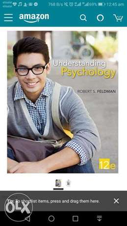 By Robert S Feldman Understing psychology