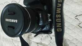 A samsung camera for sale