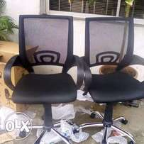 Quality Net Imported Office Chair