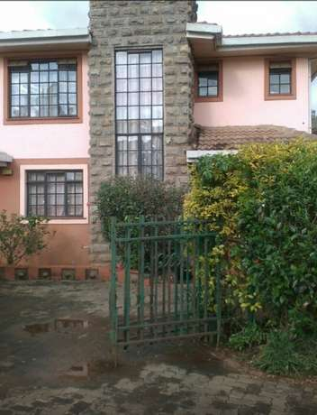 Fourways 3bedroom for sale Muthaiga - image 1
