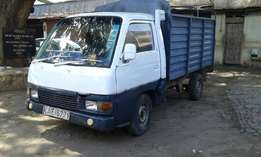 Used light transport vehicle for sale