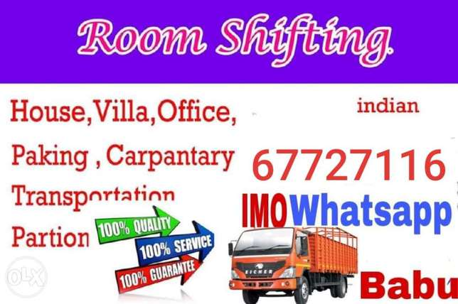 Abhi packing and moving 6 7 7 2 7 1 1 6