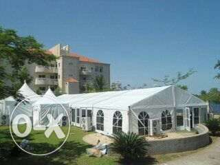 Marquee Tent. SMALL marquee Tent chairs chiavari Ikeja - image 2