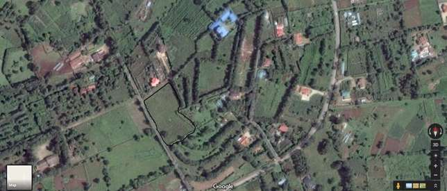 One and three quarter acres for sale along kahara road Ngong Ngong - image 7