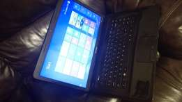 HP Compaq CQ58 dual core laptop for sale in excellent cond. 2gb ram,