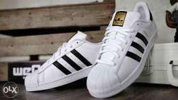 Adidas Superstar Shoe at Rs 1550