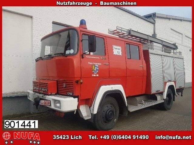 Andere FM 170 D 11 FA LF 16 TS - 1981
