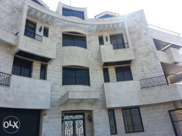Beautiful Villa for sale in Bsalim Nabay with outstanding Sea View