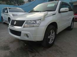 Suzuki escudo new price KCM number 2010 model loaded with alloy ri