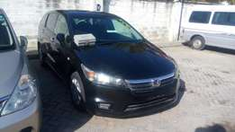 Honda stream 2010 cash, hirepurchase bankfinace are accepted