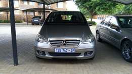Car for sale(Mercedes Benz A180 CDI