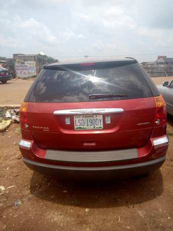 As neat as tokunbo Chrysler (Pacifica) Ibadan Central - image 7