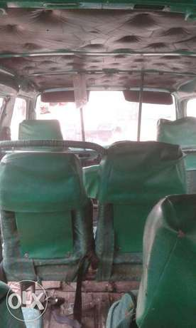 Nissan Caravan for sale 450,000 Muthurwa - image 5