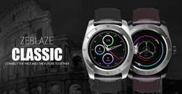 Zeblaze Classic Fitness Watch With Heart Rate Monitor Pedometer