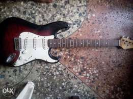 Infinity Electric Lead Guitar