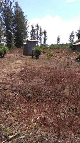 1 acre Shamba for sale Kutus - image 2
