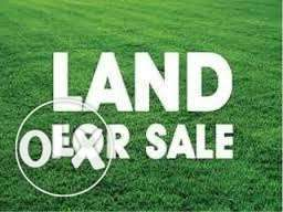 Well fenced and located 1,200sqm land at Republic estate in Enugu.
