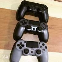 Playstation 4 remotes for sale