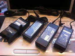 All laptop chargers, Batteries and Electronic accesories ORIGINAL