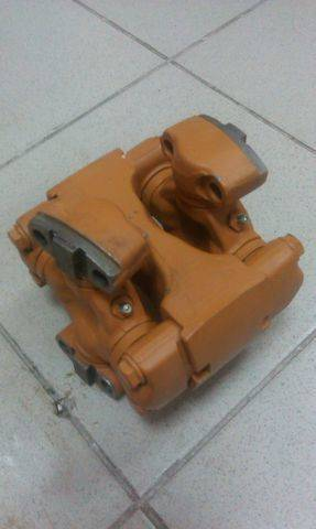 Shantui Mufta soedinitelnaya 16y-12-00000   spare parts for  SD16 - 2015