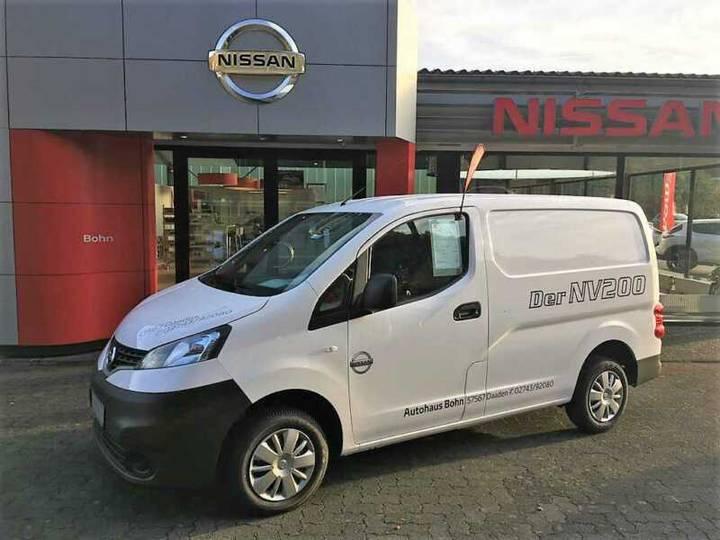 Nissan NV200 1.5 EU6 Comfort