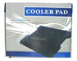 Laptop Cooler Pad. New