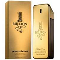 One Million Paco Rabanne Gents Cologne