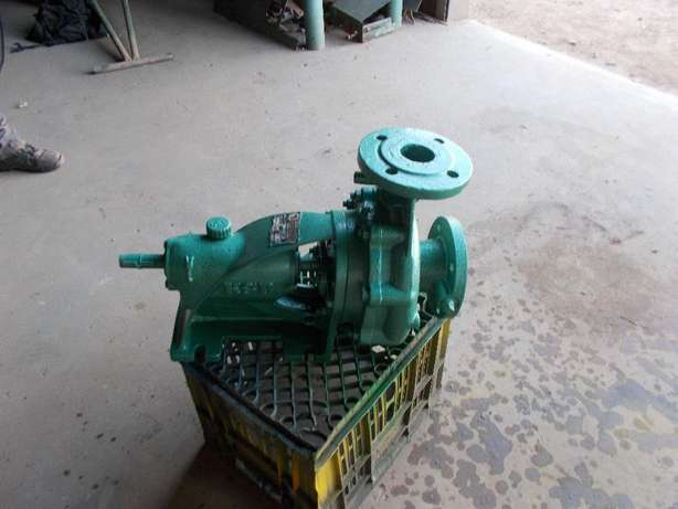 KSB 50/60 waterpomp R4800 Swellendam - image 1