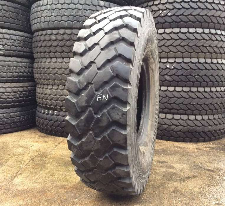 Continental 14.00r20 Hcs - Used En 80%