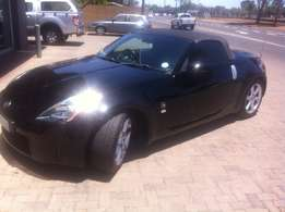 Good condition Nissan 350Z coupe with FSH Don't miss out on this one