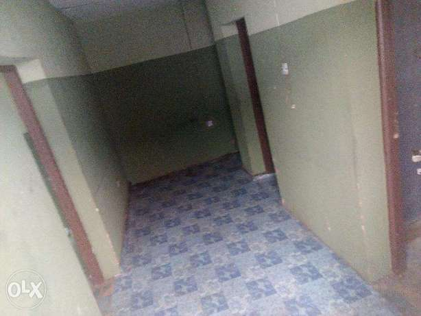 Decent Mini flat all tiles floor at Akowonjo Alimosho - image 5